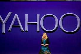 СМИ узнали о предстоящей смене гендиректора Yahoo