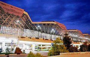 Россия: Аэропорт Сочи поставил рекорд