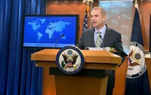 Конгрессмен США рассказала о встрече с Башаром Асадом