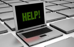 Почему ноутбук стал перегреваться?