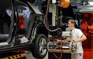 ВТО назвала незаконными российские пошлины на автомобили из Евросоюза