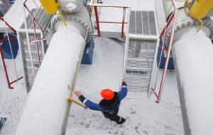 «Газпром» предупредил о рисках транзита газа через Польшу
