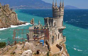 Россия: Крым пообещал не поднимать цены