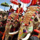 Индия вдвое увеличила туристический налог