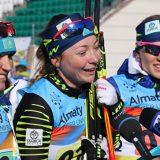 Сборная России обновила рекорд по числу медалей на зимних Универсиадах