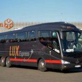 Lux Express отменяет польские маршруты