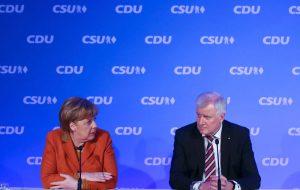 Немцы впервые отдали предпочтение не Меркель