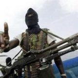 В Нигерии пираты напали на судно с россиянами на борту