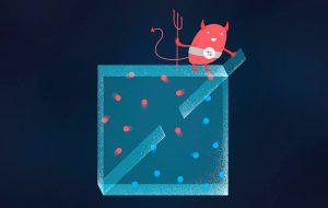 Физики нарушили второй закон термодинамики в квантовом мире