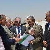 Минпромторг объявил конкурс на подготовку бизнес-плана промзоны в Египте