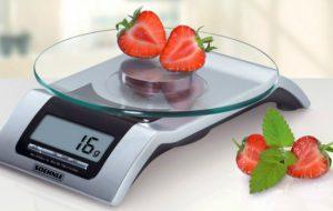 Кухонные весы — полезное устройство, незаменимое в процессе приготовления блюд