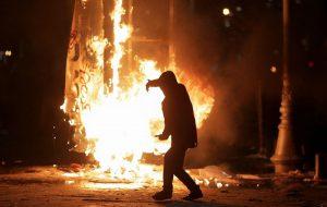 Глава Украины Петр Порошенко нашел новую светлую цель