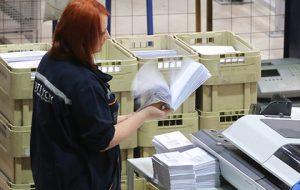«Почта России» повысит цены на пересылку писем