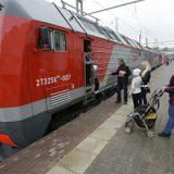 В РЖД назвали сроки открытия железной дороги в обход Украины
