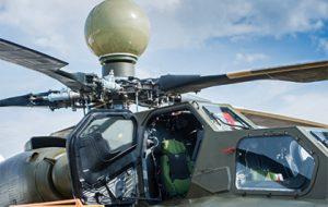 «Ростех» и РФПИ договорились о продаже акций «Вертолетов России»