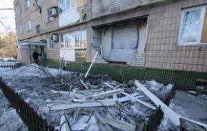 Москва призвала Киев прекратить провокации в Донбассе