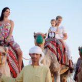 Дети до 12 лет отдыхают в ОАЭ бесплатно