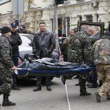 История убийства в Киеве берет свое начало в 90-ых годах