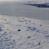 Геофизики назвали причину превращения древней Земли в ледяную пустыню