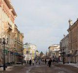 Города России обяжут принять пятилетнюю программу благоустройства