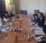 Минстрой пригласил в Россию французских девелоперов и архитекторов