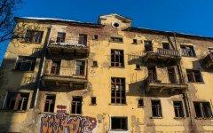 Жителей аварийного фонда предложено принудительно расселять в старые дома
