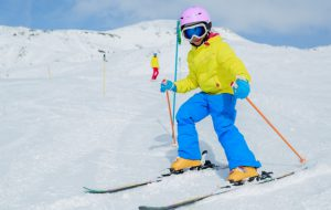 В Алтайском крае будет новый горнолыжный комплекс