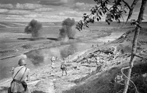 К 75-летию одного из самых жестоких сражений Великой Отечественной войны
