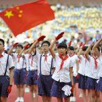 В Китае реформируют пионерскую организацию