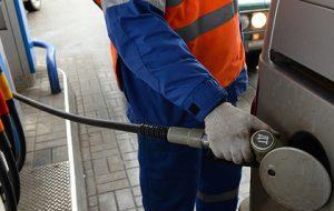 Россия приостановила поставки дизельного топлива на Украину