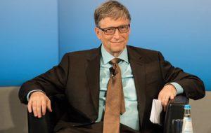 Bloomberg назвал богатейших людей мира