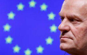 Польша не примет итоговую декларацию саммита Евросоюза