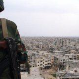 В Минобороны сообщили о гибели контрактника в Сирии