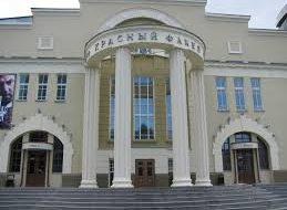 Театр «Красный факел» представил на «Золотой маске» экспериментальную постановку «Три сестры»