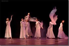 В Музыкальном театре имени Станиславского вручили премию «Душа танца»