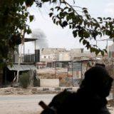 ВВС Израиля нанесли удар по складу «Хезболлах» у Дамаска