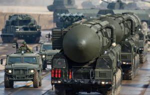США признали: от российских ракет нет защиты