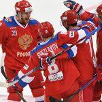 Российские хоккеисты стартуют на последнем перед ЧМ этапе Евротура