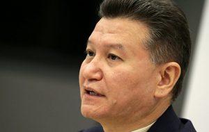 Илюмжинов остается на посту президента Международной федерации шахмат