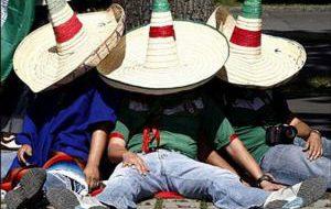 В Испании возобновляются традиции сиесты