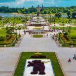 Туристические автобусы в Ярославле будут ярко-красными