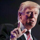 Трамп приказал «покупать американское и нанимать американцев»