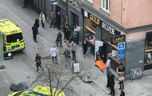Власти Швеции отказались пересматривать миграционную политику