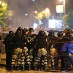Кто спровоцировал кризис в Македонии