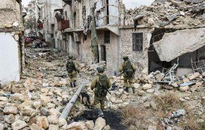 Террористы в Сирии толкают США на новые удары