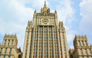 МИД: РФ не видит оснований для новых санкций США в отношении Сирии