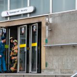 Петербургский метрополитен возобновил работу в полном объеме
