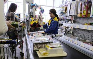 Роспотребнадзор опроверг сообщения СМИ об участившейся фальсификации продуктов