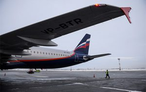 «Аэрофлот» и ОКР заключили четырехлетний договор о сотрудничестве