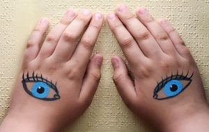 Как мозг слепых перестраивается, чтобы улучшить работу других органов чувств